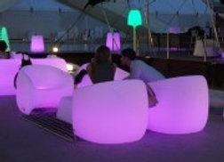 Lounge set Ibiza