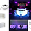Thumbnail: LED Fiesta Bar compleet