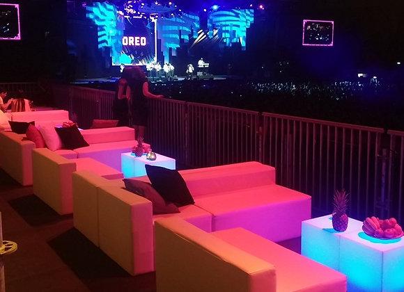 Cannes Lounge VIP Banken
