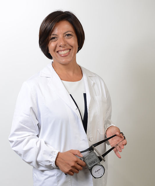 Dott.ssa Paola Iezzi