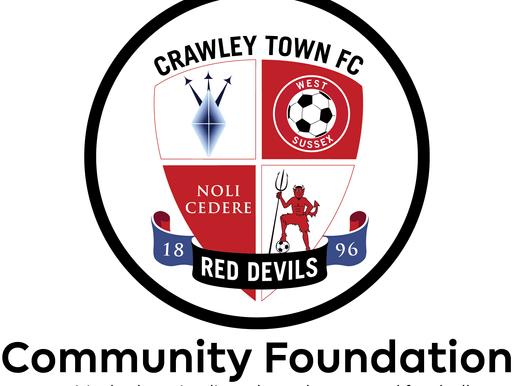 Summer Break with Crawley Town Community Foundation