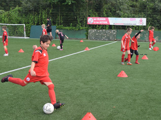 Footballing Opportunities at Crawley Town