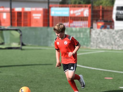 Summer Soccer Schools Returning in 2020