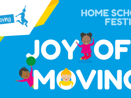 Children and families to benefit from Crawley Town's Joy of Moving Home School Festival