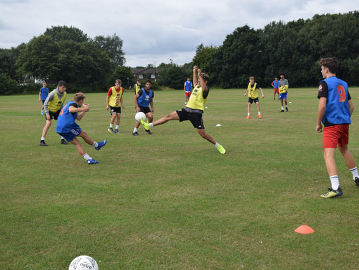 Looking for a career in Sport? Crawley Town has the BTEC course for you!
