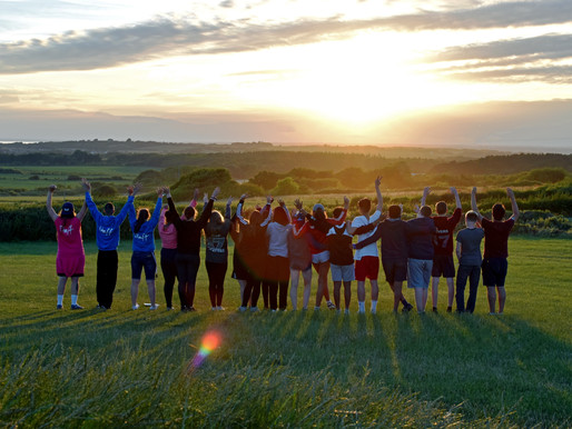 Join NCS this Year for a Summer of a Lifetime