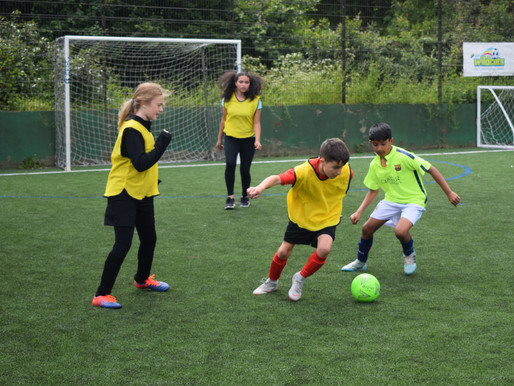 Sign up to Soccer Schools this Summer!