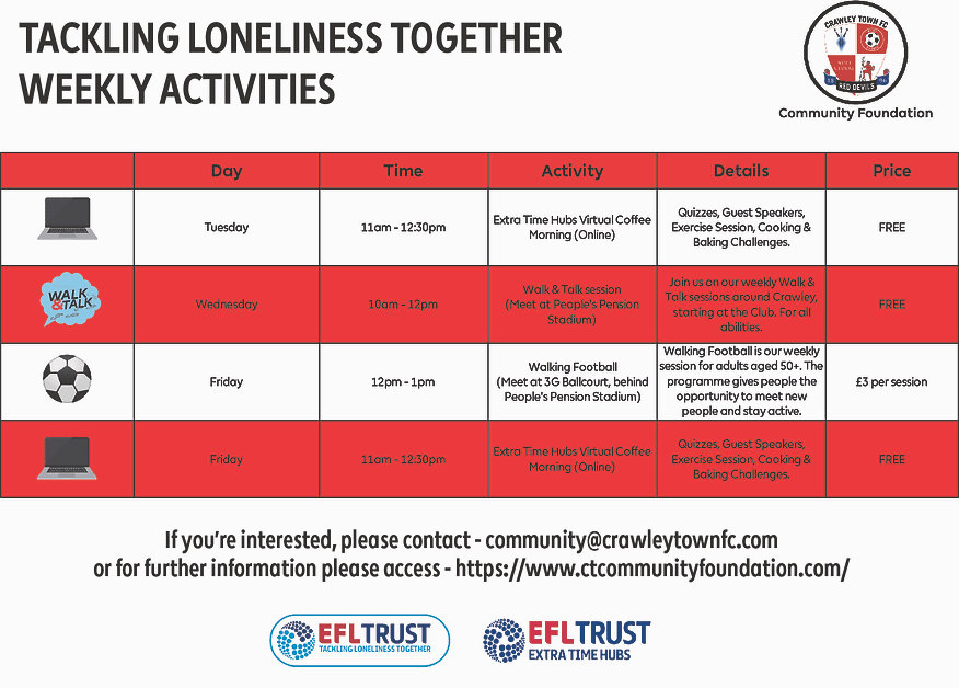 tackling loneliness timetable.jpg