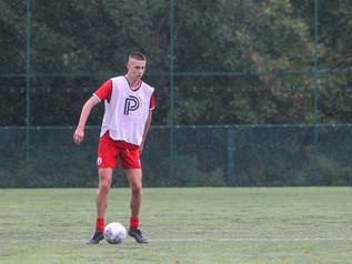 Student Excels at Crawley Town Education Academy