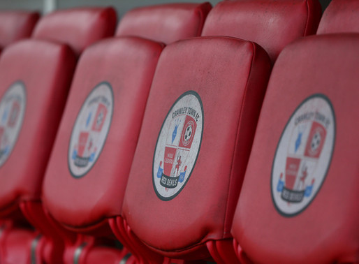 New Partnership Agreement to Strengthen Crawley Town