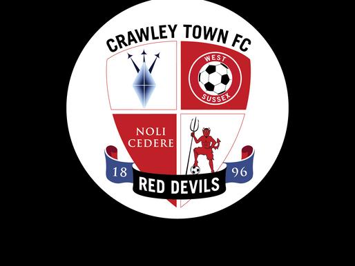 Crawley Town supporting the community following Coronavirus