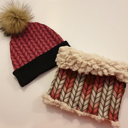 Winter warmer set