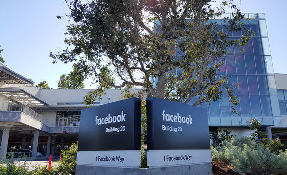 5 Things you probably didn't know about Facebook by Absolute Digital