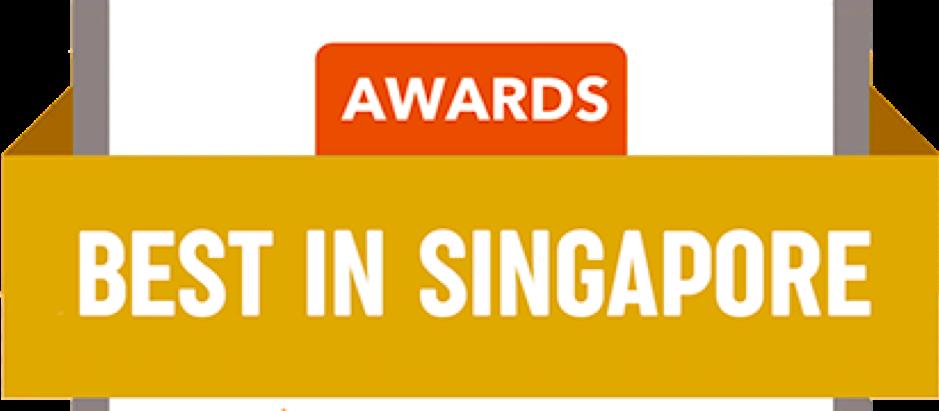Best Digital Marketing Agency in Singapore 2021: Absolute Digital Featured Article