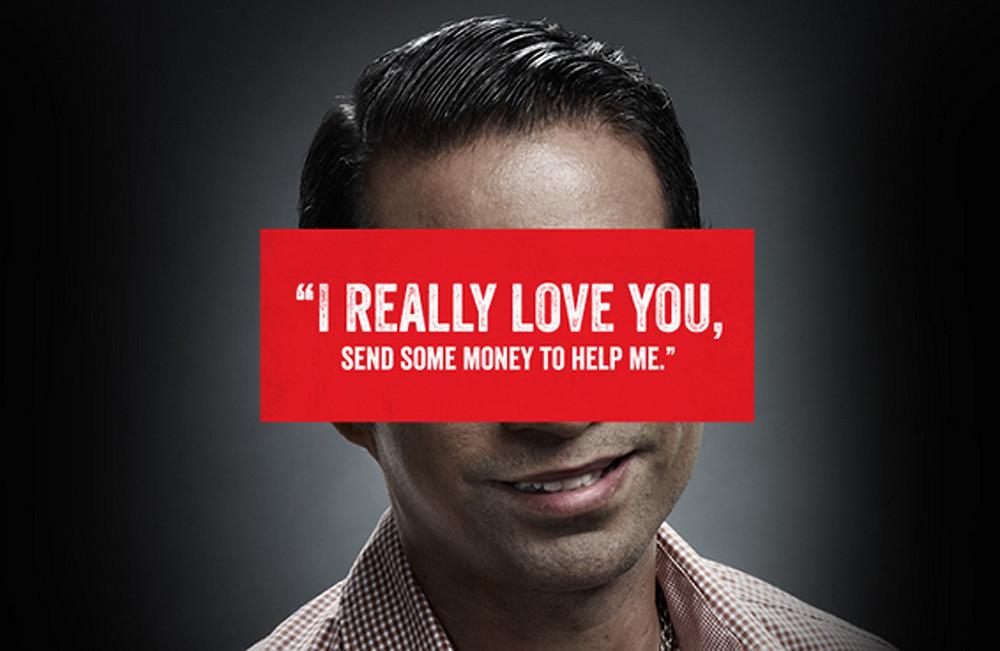 Asia Top Investigation Love Scam