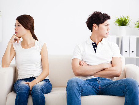 How To Cope With A Divorce In Singapore?