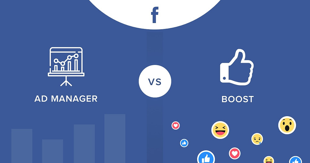 Absolute Digital The Difference Between Facebook Ads and Boosted Posts