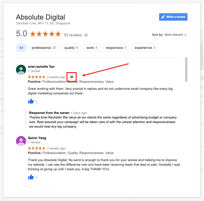 Can I Delete Negative Google Reviews? | Absolute Digital