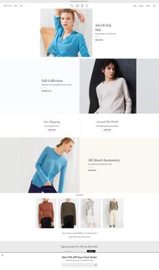 Absolute Digital   E-Commerce Web Design