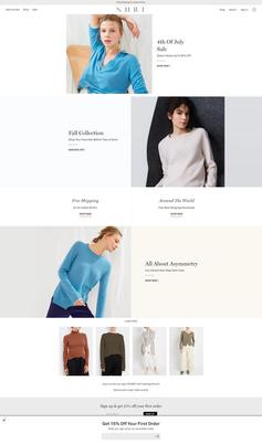 Absolute Digital | E-Commerce Web Design