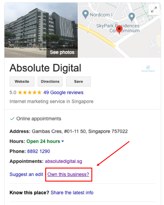 Absolute Digital All You Need To Know About Google My Business