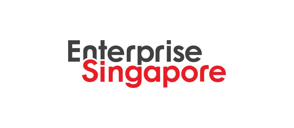 2020 Grant by Enterprise Singapore (EDG) by Top Digital Marketing Agency, Absolute Digital