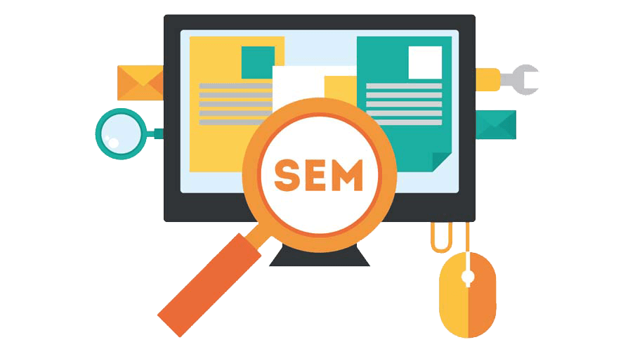 Top 5 Google SEM Mistakes and How To Avoid them Absolute Digital Google SEO Google SEM Digital Marketing Agency