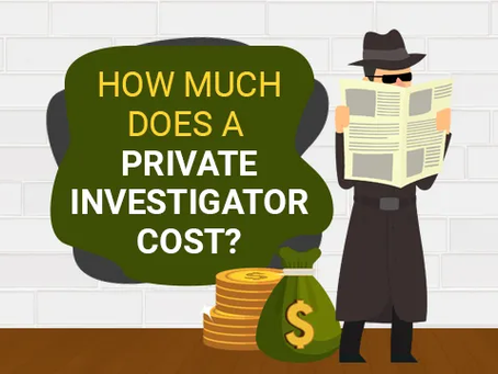 [Price Review 2021] The Cost Of Hiring A Private Investigator in Singapore