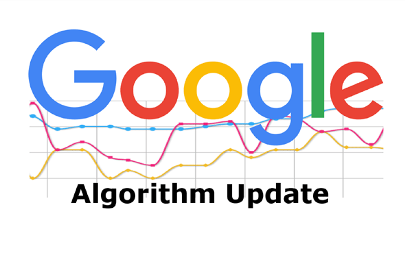 Google Search Algorithm Ranking Update September 2020