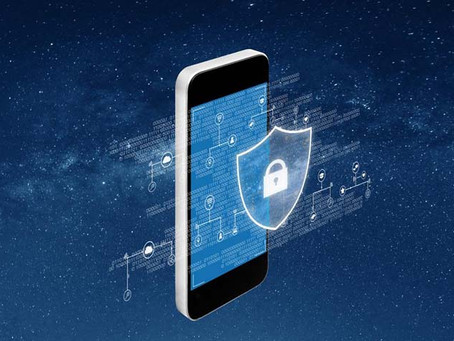 4 Easy Steps To Protect Your Mobile Devices from Unwanted Access in 2021 by Asia Top Investigation