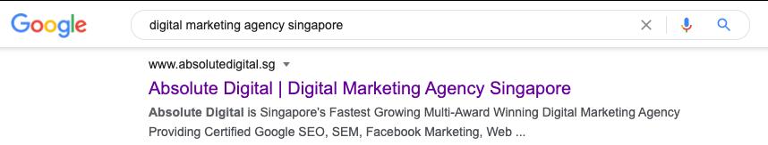 5 Reasons Why Absolute Digital is Rated 4.9 Stars on Google (Top Digital Marketing Agency)