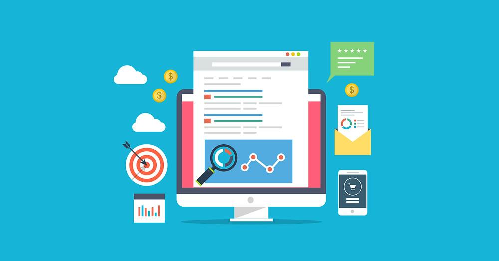 Absolute Digital Google SEO Google SEM Digital Marketing Agency Singapore