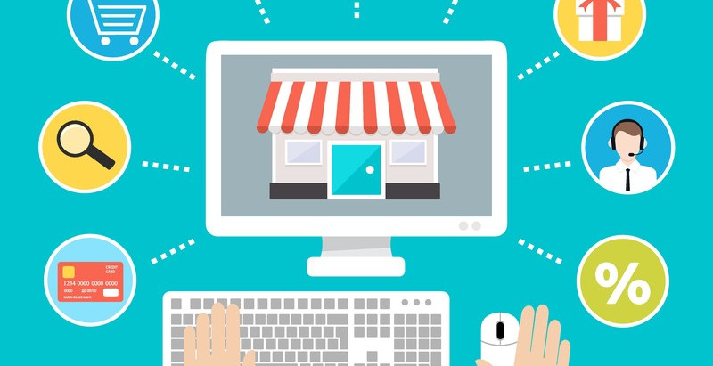 Top 5 E-Commerce Online Marketing Tips by Top Digital Marketing Agency, Absolute Digital