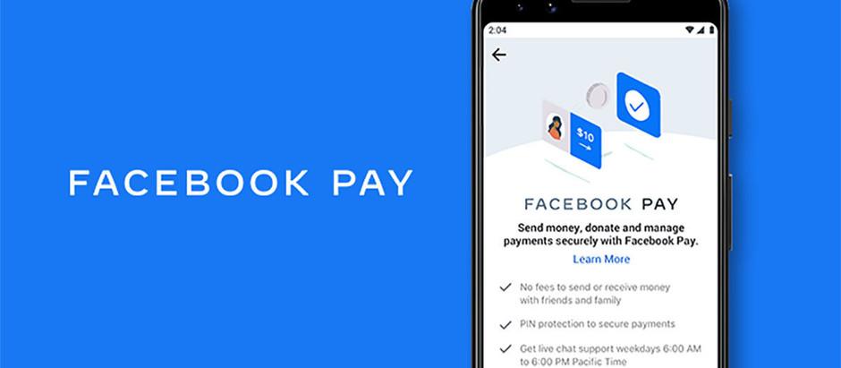 What is Facebook Pay? by Best Digital Marketing Agency, Absolute Digital