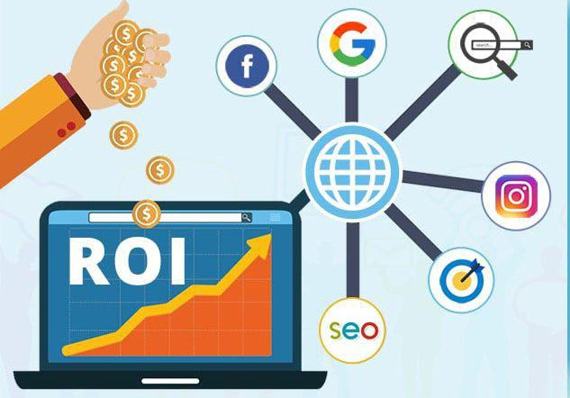 How to increase my digital marketing campaign ROI? | Absolute Digital