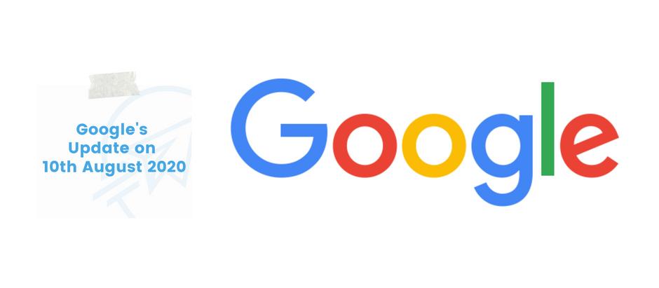Was Google Hacked on 10th of August 2020? by Best Digital Marketing Agency, Absolute Digital