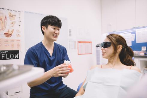 Absolute Digital   Corporate Photography For Nam Seng Dental