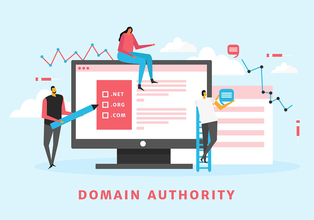 Absolute Digital What is Domain Authority | Best Singapore Digital Marketing Agency Top SEO SEM Services