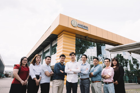 Absolute Digital   Corporate Photography for Aesperon Academy