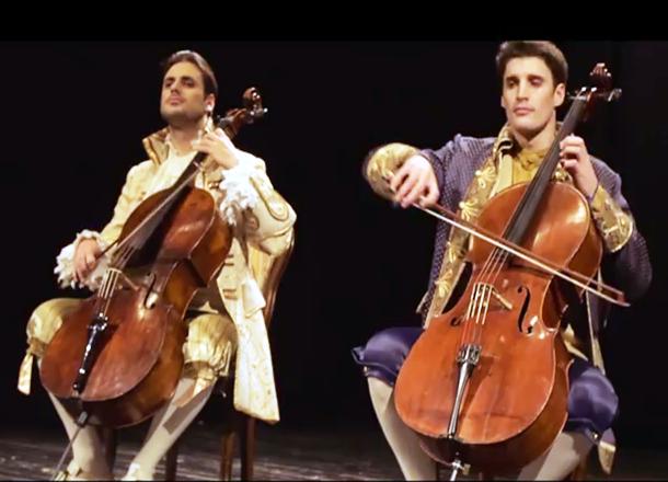 Dos Cellos