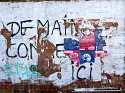 graffiti Riudebitlles