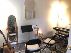 Mandy's Studio 1