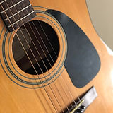Acoustic Guitar Lesson Connecticut
