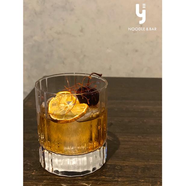 Y Old Fashioned