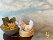 DanDan Noodle Lunch Set