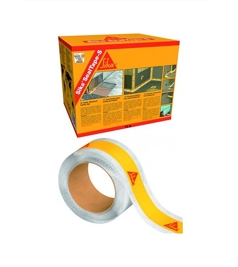 Sika Seal-Tape S סיקה סיל טייפ