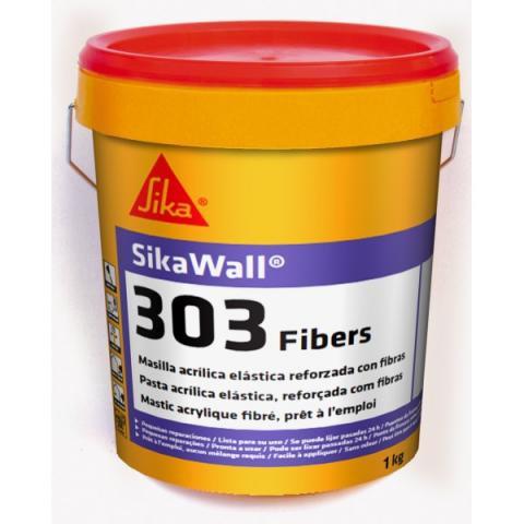 Sika Wall -303 - סיקה וול
