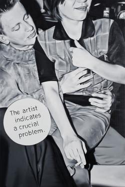 Marcin Maciejowski - The artist