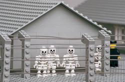 Zbigniew Libera - Lego
