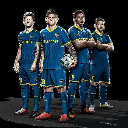 Torneo de FIFA 17 Bogota